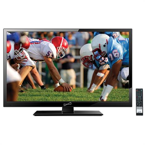 Supersonic 19 Inch Widescreen LED HDTV,19 inch,Each,SC-1911