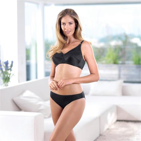 Anita Care Livia Wire-Free Post Mastectomy Bra,0,Each,5398X