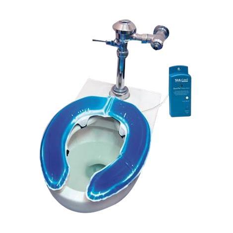 Skil-Care Gel-Foam Toilet Seat Cushion Alarm Pad,MultiPro,Toilet Seat Cushion/Sensor pad,Each,909377