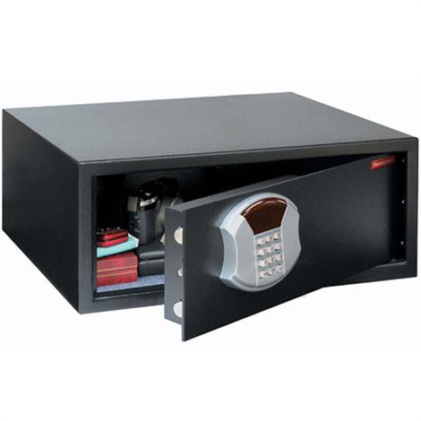 Honeywell 5105DS Steel Security Safe,1.14 Cu Ft,Each,5105