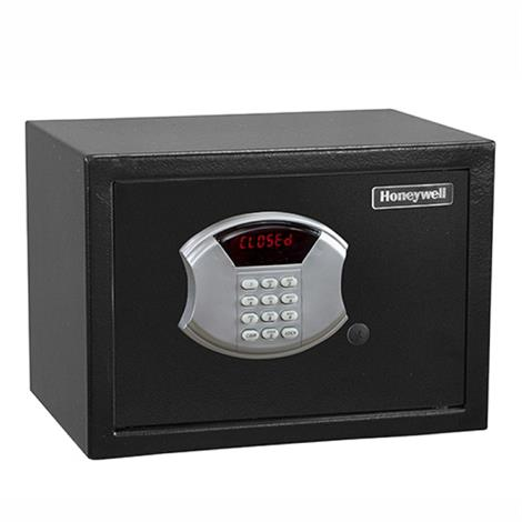 Honeywell 5113 Steel Security Safe,0.5 Cu Ft,Each,5113 - from $115.99