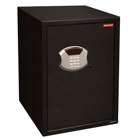 Honeywell 5107 Steel Security Safe,2.87 Cu Ft,Each,5107