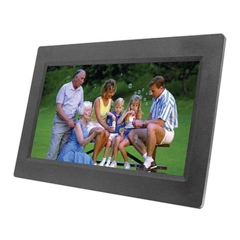 Naxa Led Digital Photo Frame,Photo Frame,Each,Nf-1000 - from $74.99