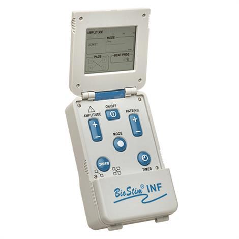 """BioMedical BioStim INF Interferential Stimulator,3.25"""" x 2.25"""" x 1-5/8"""" (82mm x 70mm x 45mm),Each,KBSI"""
