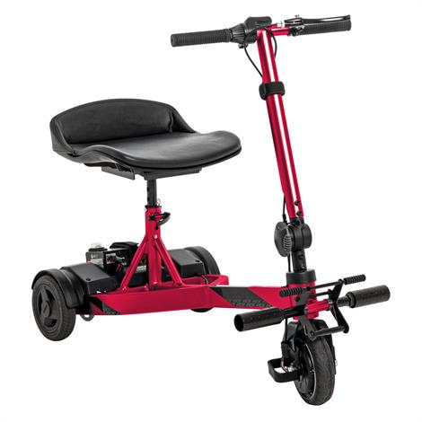 Pride iRide Folding Scooter Recreational Scooter