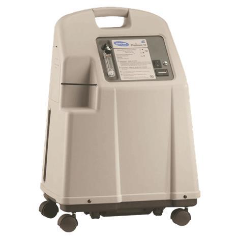 Invacare Platinum 10 Stationary Oxygen Concentrator,With SensO2 Oxygen Sensor,Each,IRC10LXO2