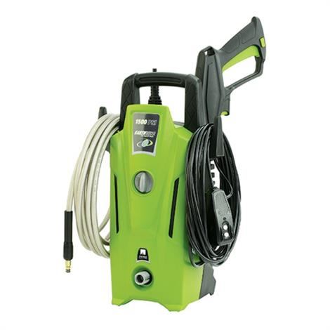 Earthwise 1500 PSI Electric Pressure Washer,Electric Pressure Washer,Each,PW15003