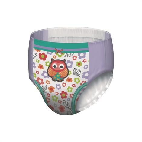 Goodnites NightTime Underwear For Girls,Small/Medium,Big Pack,32/Case,47477