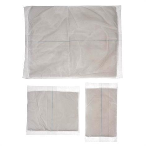 """Medline Super Absorbent Non Sterile Abdominal Pads,12""""W x 16""""L (30.5cm x 40.6cm),144/Case,NON21457"""
