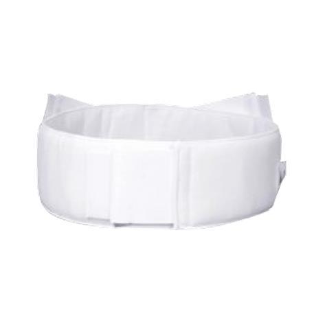 """BodySport White Trochanter Belt,Regular,26"""" to 38"""",Each,ZRB147REG"""