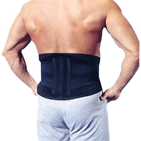 BMMI Magnetic Lumbar Support,Large/X-Large,Each,BIO-50002