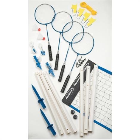 Halex Select Badminton Set,Badminton Set,Each,20034 - from $18.59