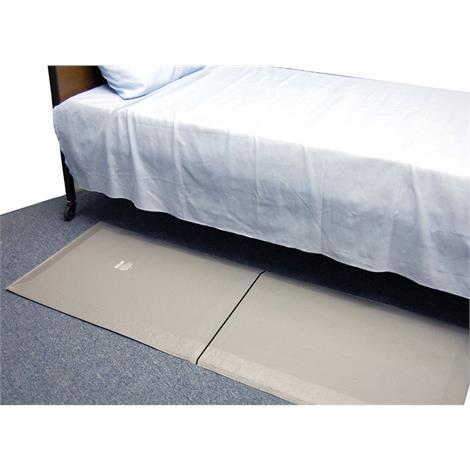 """Skil-Care Safe And Sound Bi-Folding Fall Mat,68""""L x 24""""W x 1""""H,Each,911572"""