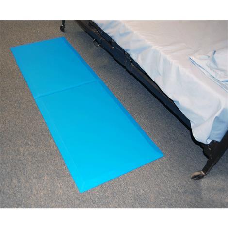 Skil-Care Safe And Sound Fall Mat,Folding Fall Mat,Each,911570