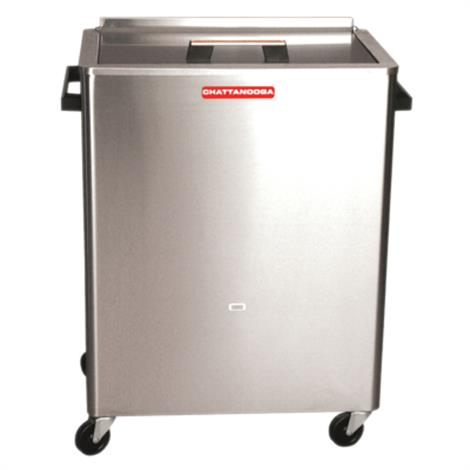 Hydrocollator Mobile heating Unit,M-2 with 12 standard packs,Each,00-2402