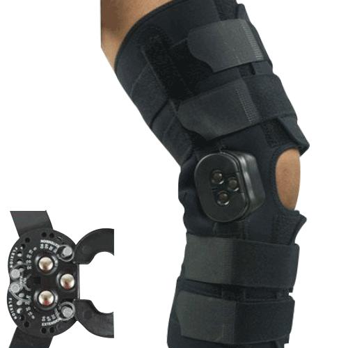 Comfortland Hinged Knee Brace