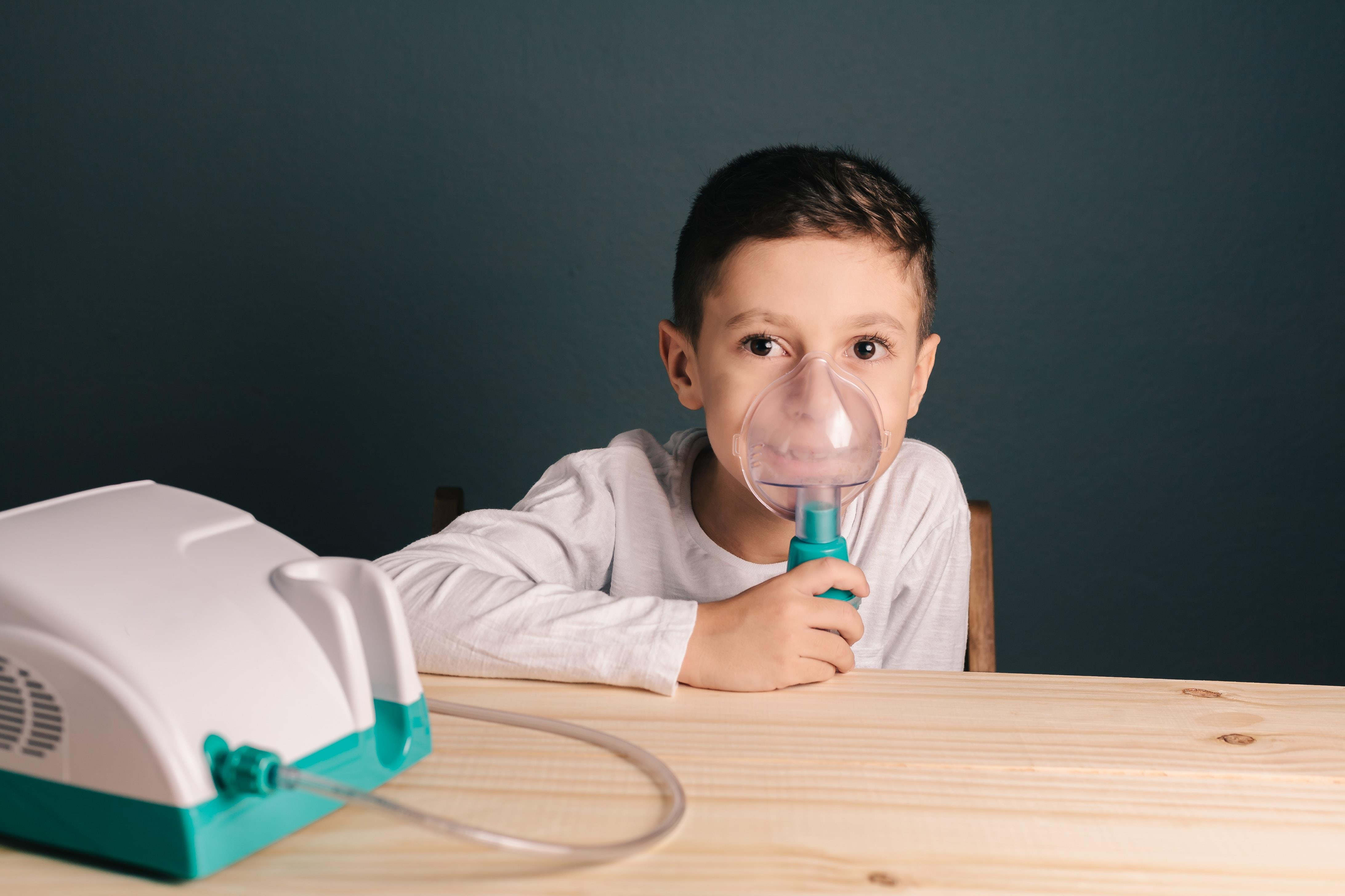 Does Medicare Cover Nebulizers?