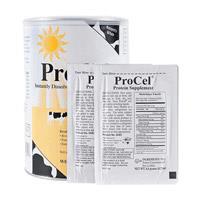 Global ProCel Whey Protein Supplement Powder