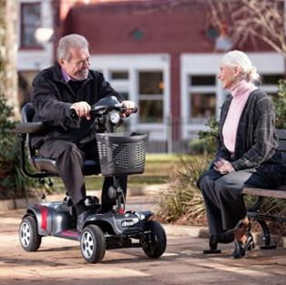 Medical Equipment for Mobility