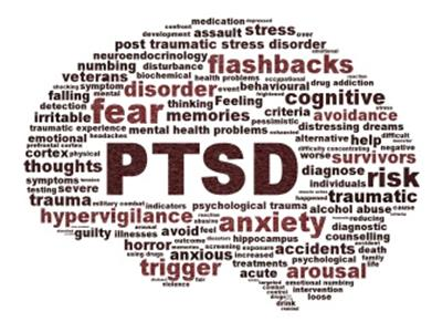 What Exactly Is PTSD?