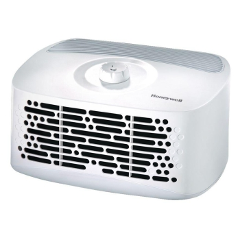 Honeywell Portable HEPAClean Tabletop Air Purifier