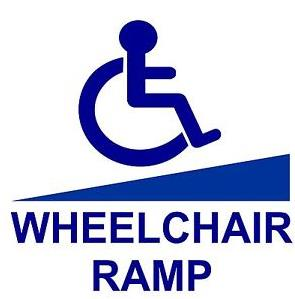 Portable Ramps for Wheelchair Users: An In-Home Utility