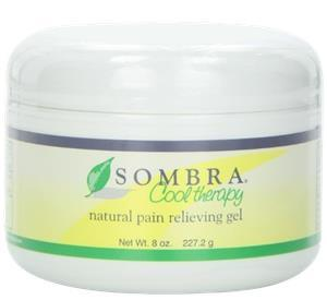 Buy Sombra Cool Therapy Natural Pain Relieving Gel