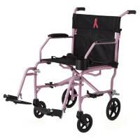 Buy Medline Ultralight Transport Chair