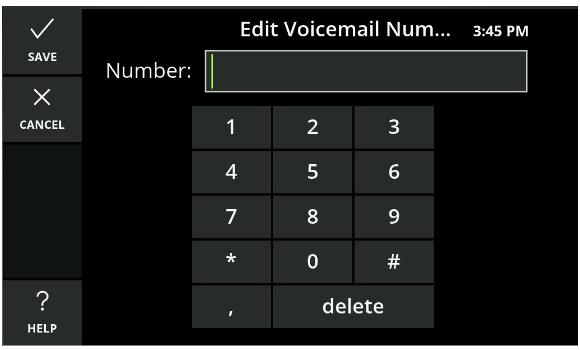 Steps to use your provider voicemail with CaptionCall