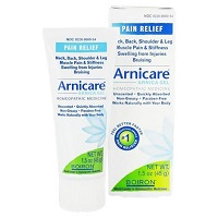 Boiron Arnica Pain Relief Gel