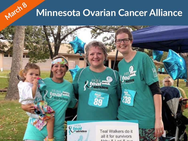Minnesota Ovarian Cancer Alliance