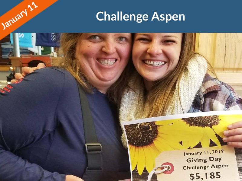 Challenge Aspen
