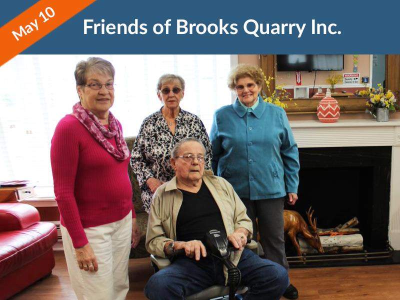 Friends of Brooks Quarry