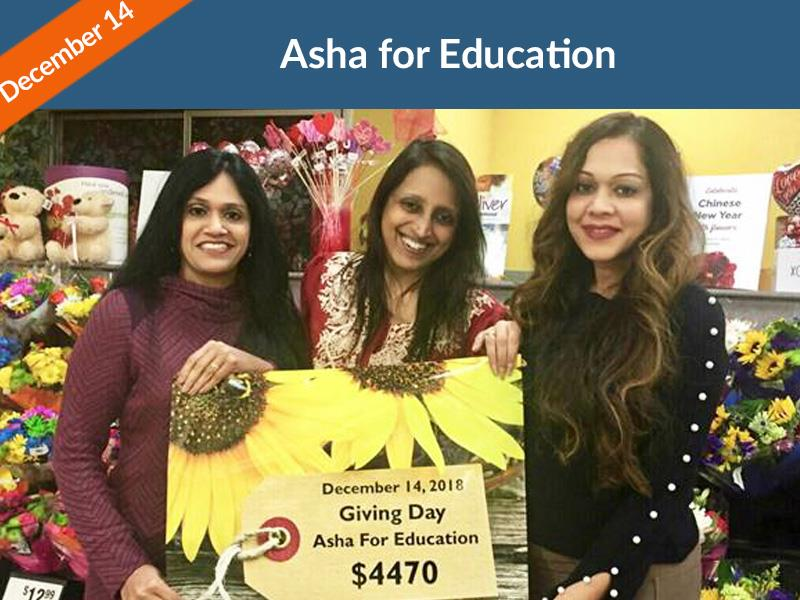 Asha for Education