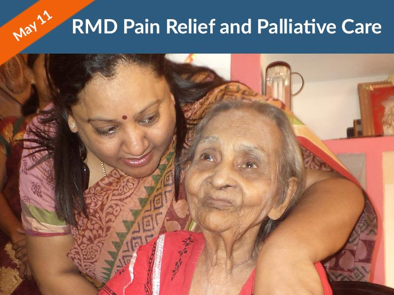 RMD Pain and Palliative Care