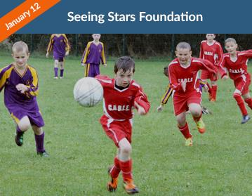Seeing Stars Foundation
