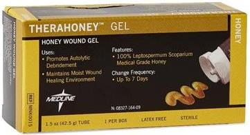 How the Medline TheraHoney Wound Gel Honey Dressing Works for You?