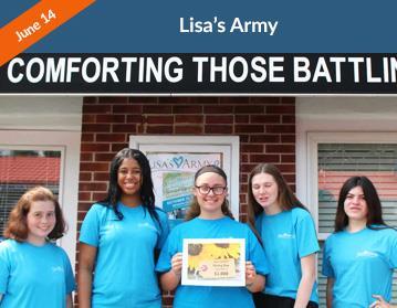 Lisa's Army