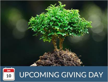 Upcoming Giving Day