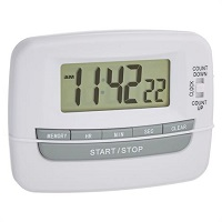 Sammons Preston Our Popular Large Digit Hand Held Timer