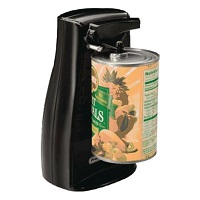 SureCut Extra-Tall Electric Can Opener