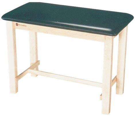 Armedica Maple Hardwood Taping Table