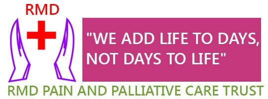 Rmd Pain and Palliative Care Trust