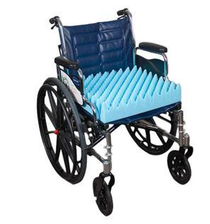 Wheelchair Cushions: Make the Right Choice