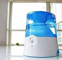 Crane 2-in-1 Warm Mist Humidifier