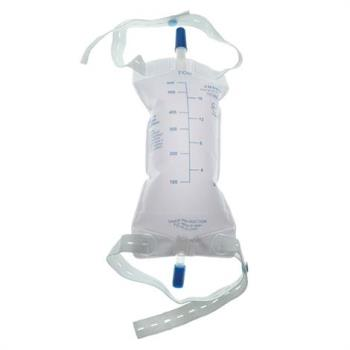 Amsino AMSure Urinary Leg Bag