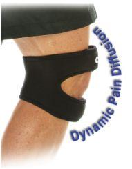Why Choose Cho-Pat Dual Action Knee Strap?