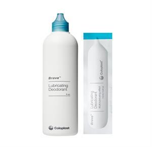 Coloplast Brava Lubricating Deodorant