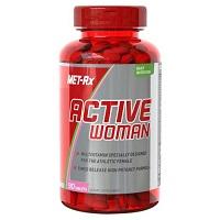 MET-Rx Active Women Daily Dietary Supplement