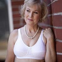 ABC Rose Contour Mastectomy Bra Style 103